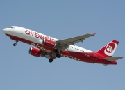 D-ABFZ, Airbus A320-200, Air Berlin