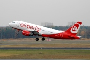 D-ABGK, Airbus A319-100, Air Berlin