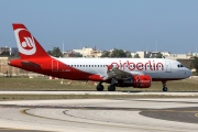 D-ABGL, Airbus A319-100, Air Berlin