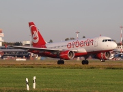 D-ABGS, Airbus A319-100, Air Berlin