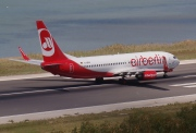 D-ABKG, Boeing 737-800, Air Berlin