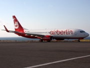 D-ABKS, Boeing 737-800, Air Berlin