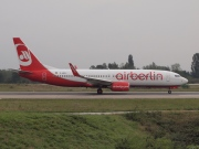 D-ABKU, Boeing 737-800, Air Berlin