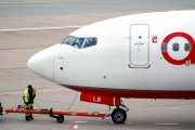 D-ABLB, Boeing 737-700, Air Berlin