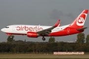 D-ABLD, Boeing 737-700, Air Berlin