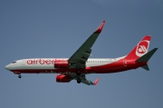 D-ABML, Boeing 737-800, Air Berlin
