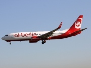 D-ABMR, Boeing 737-800, Air Berlin