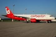D-ABNC, Airbus A320-200, Air Berlin
