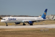D-ABOA, Boeing 757-300, Condor Airlines