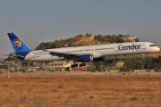 D-ABOB, Boeing 757-300, Condor Airlines