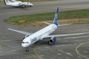D-ABOJ, Boeing 757-300, Condor Airlines