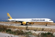 D-ABOJ, Boeing 757-300, Thomas Cook Airlines