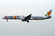 D-ABON, Boeing 757-300, Condor Airlines