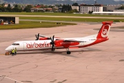 D-ABQM, De Havilland Canada DHC-8-400Q Dash 8, Air Berlin
