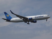 D-ABUB, Boeing 767-300, Condor Airlines