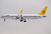 D-ABUM, Boeing 767-300ER, Condor Airlines