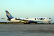 D-ABUZ, Boeing 767-300ER, Condor Airlines