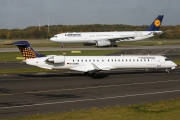 D-ACNG, Bombardier CRJ-900, Eurowings