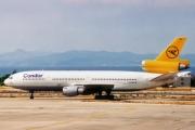 D-ADSO, McDonnell Douglas DC-10-30, Condor Airlines