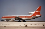 D-AERC, Lockheed L-1011-1 Tristar, LTU International Airways