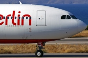 D-AERK, Airbus A330-300, Air Berlin