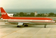 D-AERU, Lockheed L-1011-100 Tristar, LTU International Airways