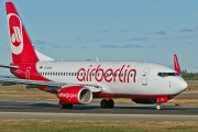 D-AGEC, Boeing 737-700, Air Berlin
