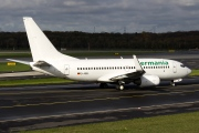 D-AGEL, Boeing 737-700, Germania