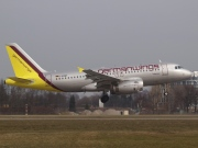 D-AGWF, Airbus A319-100, Germanwings