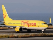 D-AHFH, Boeing 737-800, TUIfly