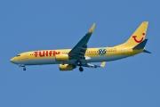 D-AHFK, Boeing 737-800, TUIfly