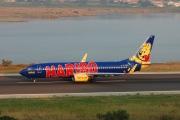 D-AHFM, Boeing 737-800, TUIfly