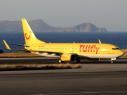 D-AHFP, Boeing 737-800, TUIfly