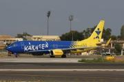 D-AHFY, Boeing 737-800, TUIfly