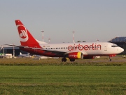 D-AHIA, Boeing 737-700, Air Berlin