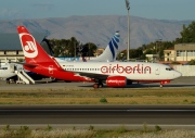 D-AHXA, Boeing 737-700, Air Berlin