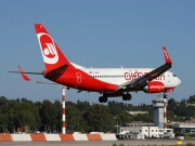 D-AHXC, Boeing 737-700, Air Berlin