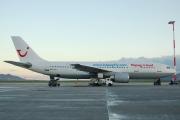 D-AIAX, Airbus A300B4-600R, Hapag Lloyd