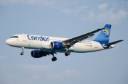 D-AICI, Airbus A320-200, Condor Airlines