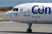 D-AICN, Airbus A320-200, Condor Airlines