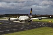 D-AIGW, Airbus A340-300, Lufthansa
