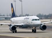 D-AIPD, Airbus A320-200, Lufthansa