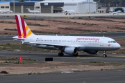D-AIPX, Airbus A320-200, Germanwings
