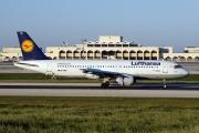 D-AIPX, Airbus A320-200, Lufthansa