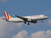 D-AIQB, Airbus A320-200, Germanwings