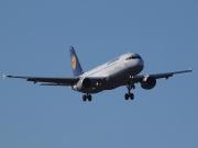 D-AIQD, Airbus A320-200, Lufthansa