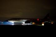 D-AIRM, Airbus A321-100, Lufthansa