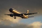 D-AIRX, Airbus A321-100, Lufthansa