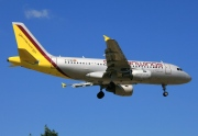 D-AKNN, Airbus A319-100, Germanwings