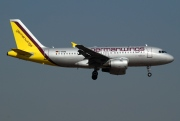 D-AKNQ, Airbus A319-100, Germanwings